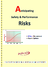 Click to view Human Factors Risk Analysis